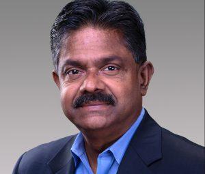 Suresh Swaminathan ist neuer Präsident von Teknor Apex Company. Bildquelle: Teknor Apex)