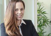 Mara Hancker,  Geschäftsführerin IK Industrievereinigung Kunststoffverpackungen e.V (Bildquelle: IK e. V.)