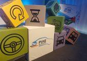 Die PIAE 2020 präsentiert vom 25. – 26. März in Mannheim Neuheiten aus dem Bereich Kunststoffe im Automobilbau.  (Bildquelle: Dr. Etwina Gandert/ Redaktion Plastverarbeiter)