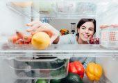 Durch kontinuierliche Verbesserung der Dämmleistung können heute Kühlgeräte der höchsten Energieeffizienzklasse A+++ hergestellt werden. (Bildquelle: Covestro)