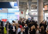 Fast 35.000 Besucher kamen zur diesjährigen Formnext, die neu in den Hallen 11 und 12 der Messe Frankfurt ausgetragen wurde. (Bildquelle: Mesago/Mathias Kutt)