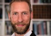 Daniel Cohn, Geschäftsführer von Protolabs Deutschland Bildquelle: Protolabs)