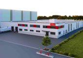 Foam Partner erweitert seine Fertigungskapazitäten für industrielle Spezialschaumstoffe am Standort Duderstadt. (Bildquelle: Foam Partner)
