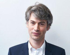 Clément Moreau, CEO und Mitbegründer von Sculpteo (Bildquelle: BASF)