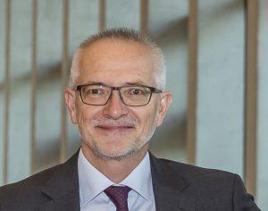 René Ziswiler, Leiter der Industriemessen der Messe Luzern (Bildquelle: Messe Luzern)