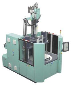 Die neu entwickelte Vertikal-Maschine ist wartungsarm und verfügt über ein bedienerfreundliches Steuerungskonzept. (Bildquelle: Woojin Plaimm)