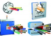 Inline-Messung und Qualitätskontrolle für Profile, Rohre und Schläuche (Bildquelle: Zumbach)