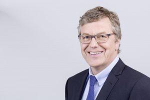 Erhard Wienkamp wird neuer operativer Geschäftsführer der Messe Düsseldorf.