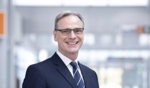 Wolfram N. Diener wurde zum neuen Geschäftsführer der Messe Düsseldorf gewählt. Bildquelle: alle Messe Düsseldorf)