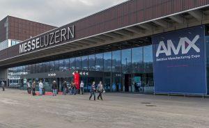 Vom 3. bis 4. März 2020 wird in Luzern, Schweiz, zum vierten Mal die AM Expo ausgetragen. (Bildquelle: Messe Luzern)