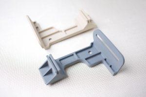 Die neue Lasersinterplattform kann Materialien, die einen Schmelzpunkt um die 300 °C haben, im 3D-Druck-Verfahren nutzen und eignet sich besonders für Polymere mit niedrigem Schmelzpunkt. (Bildquelle: University of Exeter)