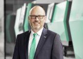 Guido Frohnhaus ist der neue Geschäftsführer Technik bei Arburg. (Bildquelle: Arburg)