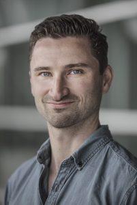 Bram de Zwart gehört zu den Gründern von 3D Hubs. (Bildquelle: 3D Hubs)