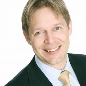 Prof. Dr.-Ing. Alexander Sauer in die Führung des Fraunhofer IPA berufen. (Bildquelle: Fraunhofer IPA)