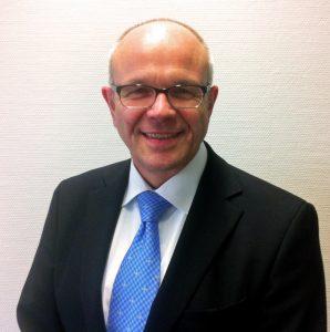 Michael Thiessenhusen, Performance Masterbatches Germany, wurde in seinem Amt bestätigt. (Bildquelle: Masterbatch Verband)