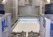 Mit der neuen Technologie für die optoelektronische Separation können detektierte Kontaminationen in Kunststoffgranulaten quasi vollständig eliminiert werden. (Bildquelle: alle Separation Group)
