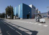 Mit der Investition am Standort Castellbisbal in Spanien steigert BASF die Produktionskapazität um 30 Prozent. (Bildquelle: BASF SE)