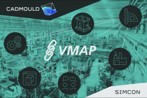 Die VMAP-Projektpartner planen einen gemeinsamen Standard, den anschließend die eine herstellerunabhängige Community weiterverfolgen soll. (Bildquelle: Simcon)