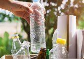 Inzwischen ist ins Bewusstsein gedrungen, dass Werkstoffe nicht endlos aus Primärrohstoffen gewonnen werden können. Trotzdem steigt der globale Verbrauch von Materialien weiter an, während die Weiterverwertung nur zu einem verhältnismäßig kleinen Teil stattfindet.(Bildquelle: lovelyday/shutterstock.com)