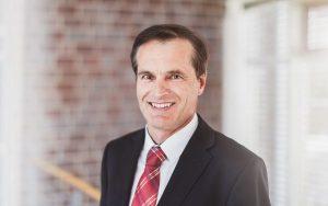Felix Thalmann, CEO der Büfa-Gruppe.(Bildquelle: Büfa)