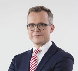 IK-Hauptgeschäftsführer Dr. Martin Engelmann spricht sich gegen ein generelles Verbot von Kunststoffverpackungen aus. (Bildquelle: IK Industrievereinigung Kunststoffverpackungen)