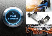 Das Waldkraiburger Unternehmen hat den Markt der neuen Mobilität, unter anderem den Bereich E-Mobilität mit einem breiten Portfolio an TPE im Blick. (Bildquelle: Kraiburg TPE)