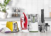 Das ABS ist für verschiedenste Anwendungen geeignet, so auch für Gehäuse von Küchengeräten. (Bildquelle: K.D. Feddersen)