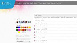 Die neu gestaltete Unternehmenswebsite sorgt für relevante Inhalte im Voraus und minimiert gleichzeitig die Anzahl der Klicks. (Bildquelle: BASF)