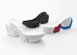 Die Materialien sorgen für unbegrenzte Möglichkeiten im Bereich Design und Funktionalität. (Bildquelle: BASF)