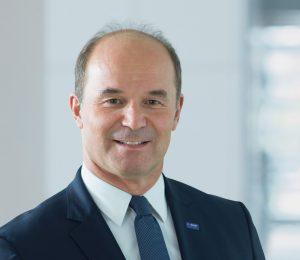 Dr. Martin Brudermüller, Vorstandsvorsitzender der BASF
