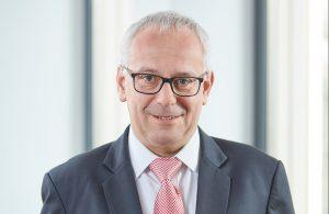 Dr. Rüdiger Baunemann ist Hauptgeschäftsführer von PlasticsEurope Deutschland. Wer verweist darauf, eine Kunststofflösung umweltfreundlicher als ihre Alternativen sein kann. (Bildpuelle: Plastics Europe)