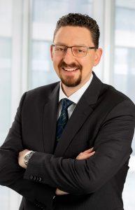 Sebastian Dombos wurde zum neuen Verkaufsleiter von Engel Deutschland in Nürnberg ernannt. (Bildquelle: Engel)