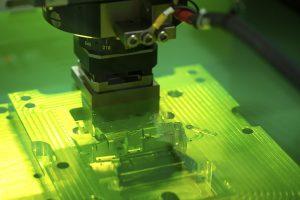 Spritzguss-Kunststoffe mit geringer Maßtoleranz bietet Protolabs an. (Bildquelle: Protolabs)