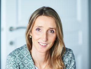 Virginia Janssens ist Managing Director des Verbands der Kunststofferzeuger PlasticsEurope. (Bildquelle: PlasticsEurope)