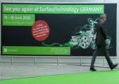 Die Digitalisierung und Effizienzthemen stehen im Fokus der Surface Technology Germany. (Bildquelle: Deutsche Messe)