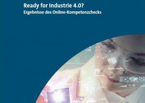 Der VDMA fragt in einer Onlineumfrage Kompetenzen im Bereich Industrie 4.0 ab. Der Kompetenzcheck ist weiterhin online. (Bildquelle: VDMA)