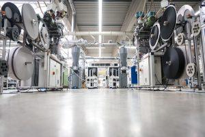 Das neue, gruppenweit installierte ERP-System erlaubt es dem Kunststoffverarbeiter, Prozesse standortübergreifend darzustellen.