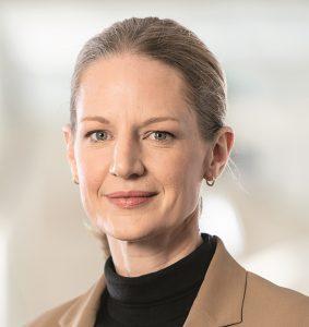 Die Vorstandsvorsitzende Anna Maria Braun konnte von einem erfolgreichen Geschäftsjahr 2019 berichten. (Bildquelle: B. Braun)