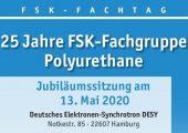 Die Fachgruppe Polyurethane feiert 25jähriges Jubiläum. (Bildquelle: FSK)
