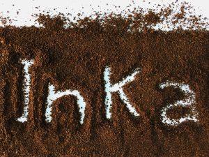 Kaffeesatz soll zu hochwertigen Zwischenprodukten verarbeitet werden. (Bildquelle: Fraunhofer Umsicht)