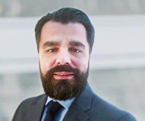 Admir Dobraca leitet seit Februar 2020 die Geschäfte bei Kautex Machines. (Bildquelle: Kautex)