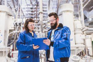 Büfa Composite Systems baut in Europa neue Distributionsgesellschaften auf. (Bildquelle: Markus Monecke)