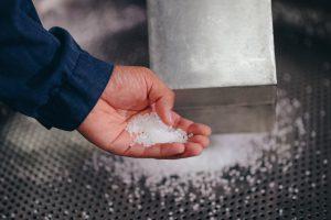 Borealis produziert nun auf erneuerbaren Rohstoffen basierendes Polypropylen. (Bildquelle: Borealis)