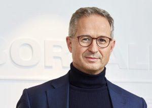 Alfred Stern, Vorstandsvorsitzender Borealis. (Bildquelle: Borealis)
