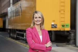 Dr. Ariane Reinhart Mitglied des Vorstands, Personal, Arbeitsdirektorin, Nachhaltigkeit (Bildquelle: Continental)