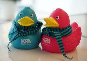 Die KPA-Messe in Ulm wird wegen Coronavirus (Covid-19) verschoben. (Bildquelle: Carl Hanser Verlag)