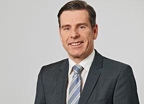 Holger Kunze, Leiter des VDMA-Europabüros, Qualitätsstandards für recycelte Materialien und deren Wiederverwendung gemeinsam mit der Industrie zu erarbeiten (Bildquelle: VDMA)
