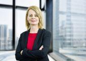 Frederique van Baarle übernimmt ab 1. Juni 2020 die Leitung des Geschäftsbereich High Performance Materials. (Bildquelle: Lanxess)