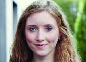 Geschäftsführende Vorständin: Nora Sophie Griefahn