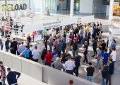 Die Paint Expo, Messe für industrielle Lackiertechnik, wird zu einem späteren Zeitpunkt 2020 stattfinden. (Bildquelle: Fair Fair GmbH)